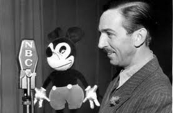 The Mickey Mouse Theater of the Air