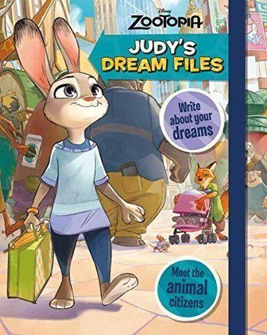 File:Zootopia Judy's Dream Files.jpg