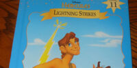 Hercules: Lightning Strikes