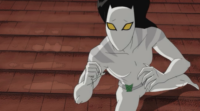 File:Cartoon pic 001 010 white tiger ultimate spider-man.png