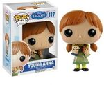 Pop - Young Anna