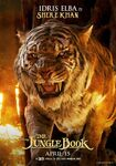 The Jungle Book 2016 Character Poster 07