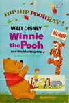 Winnie the Pooh and the Blustery Day movie poster