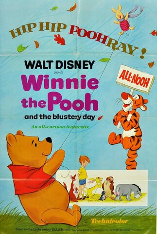 File:Winnie the Pooh and the Blustery Day movie poster.jpg