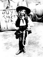 Alice comedies wild west show 1924-3