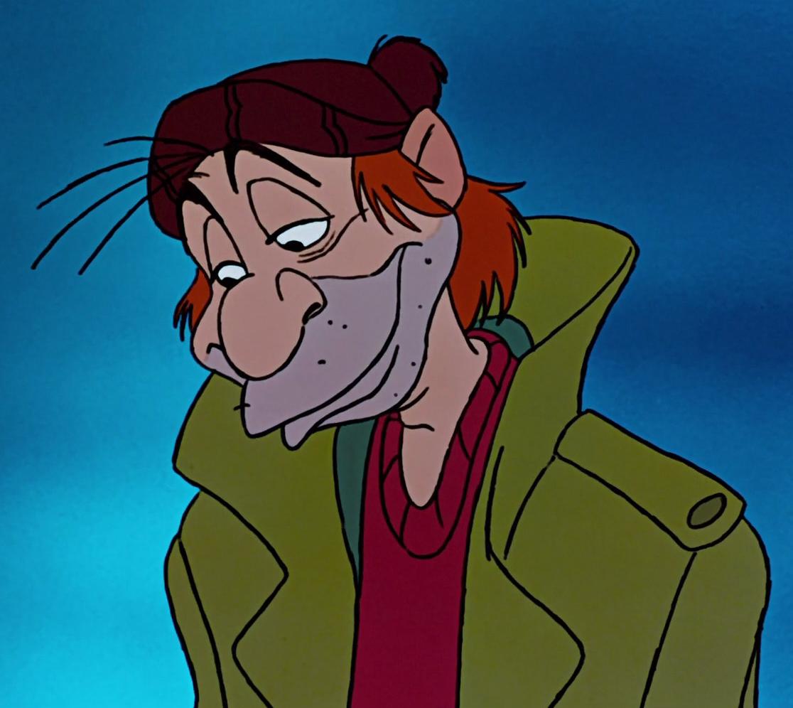 Fagin Disney Wiki Fandom Powered By Wikia