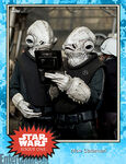 Rogue One - Trading Cards - Mon Calamari