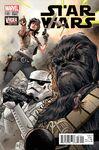 Star Wars Marvel Variant 013