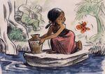 The Jungle Book Shanti GB 03