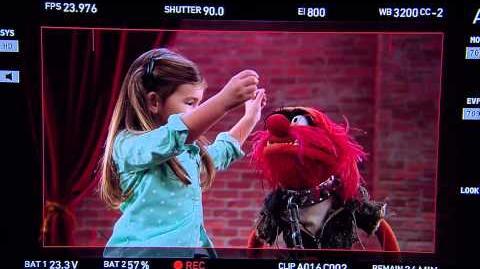 'Muppet Moments' Behind-The-Scenes - Disney Junior