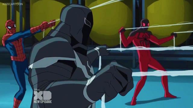 File:Agent Venom Sinister 6 20.png