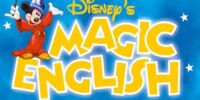Disney's Magic English
