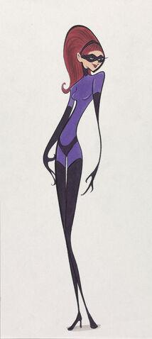 File:Elastigirl character designs by Teddy Newton 1.jpg