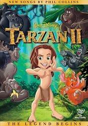 Tarzan lameo