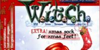 W.I.T.C.H. Christmas Special