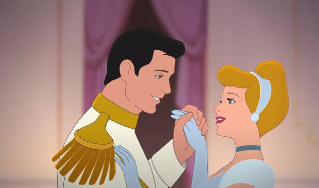 File:Cinderella & Prince Charming - Dreams Come True (10).jpg