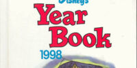 Disney's Year Book 1998