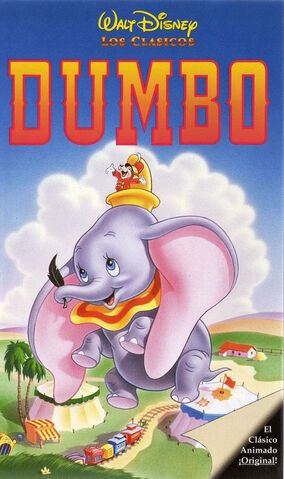File:Dumbo1991SpainVHS.jpg