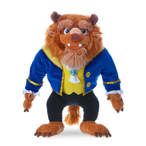 File:Beast Plush Doll - Beauty and the Beast.jpg