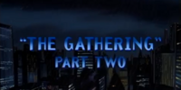 The Gathering (Gargoyles episode)