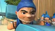 Gnomeo Driving