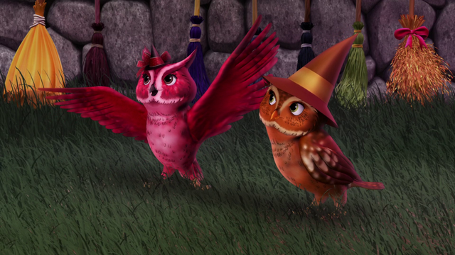 File:Indigo and Lily as owls.png