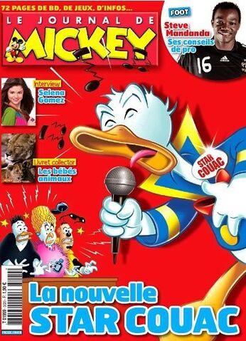 File:Le journal de mickey 3020.jpg