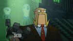 McFist in Monster Dump 2