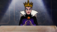 Mickey Mouse 2013 Evil Queen