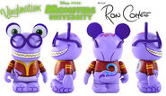 Monsters university vinylmation randall