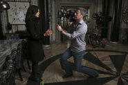 Once Upon a Time - 5x21 - Last Rites - Production Image - Regina 2