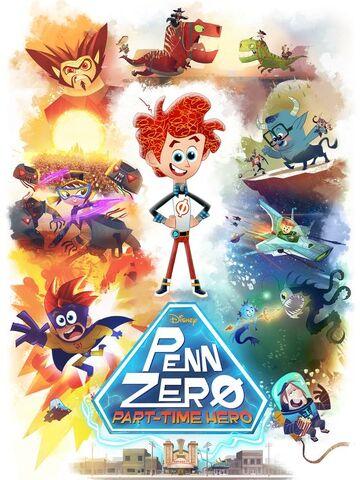 File:Penn Zero poster.jpg