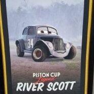 River Scott