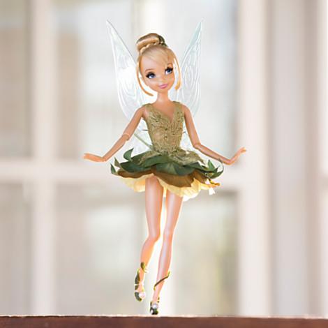 File:Tinker Bell Disney Fairies Designer Collection Doll I.jpeg
