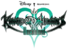 Kingdom Hearts Unchained χ Logo KHUX