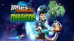 Miles from Tomorrowland - Missions