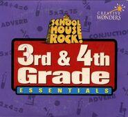 Schoolhouse rock 3rd & 4th grade essentials
