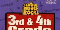 Schoolhouse Rock!: 3rd & 4th Grade Essentials