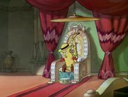 Saxophone Prince