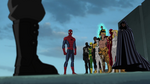 Spider-Man & New Warriors USMWW