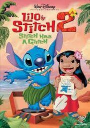 Stitch up!
