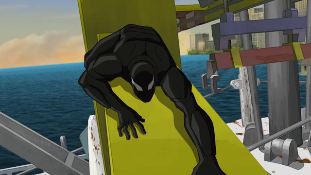 File:Agent Venom USMWW 5 .png