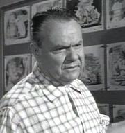 Clyde Geronimi