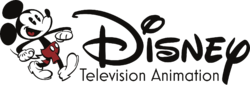 Disney Television Animation new logo