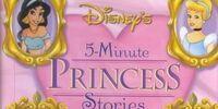 Disney's 5-Minute Princess Stories