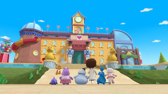 File:Doc and toys enter the toy hospital.jpg