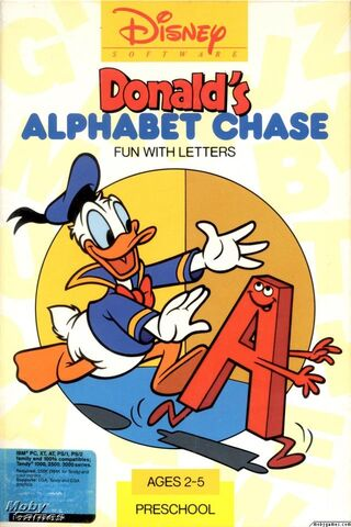 File:Donald's Alphabet Chase Cover.jpg