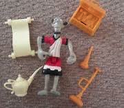 Mechanicles figurine