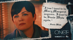 Once Upon a Time - 5x13 - Labor of Love - Mary Margaret - Quote