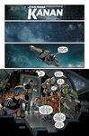 Star Wars Kanan Page 01